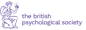 The british psychological society logo